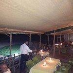 Palms N Sands Restaurant and Bar
