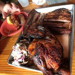 Foto de San Juan Smokehouse - a Tennessee & Caribbean BBQ Joint