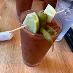 Great bloody marys
