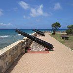 ภาพถ่ายของ The Barbados Garrison Historical Consortium Tours