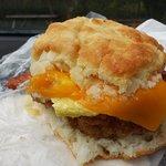 Φωτογραφία: Sunrise Biscuit Kitchen