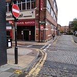 Фотография Chinatown, Newcastle