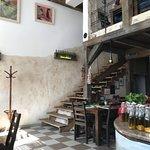 Foto van Restauracja Basilia