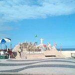 Foto di Copacabana Beach