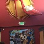 The Ruby Slipper Cafe Foto