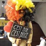 Фотография C'est Bon C'est Belge - La Terrasse