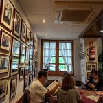 Foto de Restaurant La Bolera
