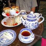 ภาพถ่ายของ The Basement Tea Rooms