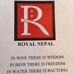 Billede af Royal Nepal