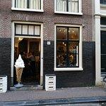 Foto de The Happy Pig Pancake Shop Amsterdam