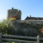 Stokesay Castle張圖片