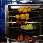 Foto van Bon Barbecue Restaurant