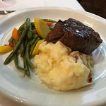 Φωτογραφία: Piedmont - A Virginia Steakhouse