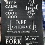 Turk Art Terrace Restaurantの写真