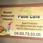 Photo of Palm Cafe