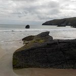 Photo de Durness Beach