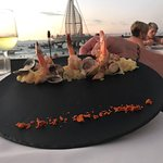 La Palapa Restaurant Foto