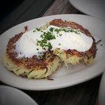 Foto de Perla's Seafood and Oyster Bar