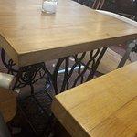 Foto de Le Kitchen Café