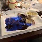 Фотография Magdalena Merlo Restaurant