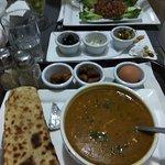 Restaurant Rafiq Foto