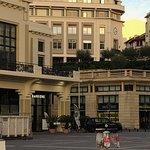 Φωτογραφία: Casino Barrière de Biarritz