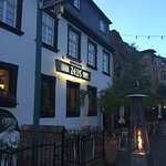 Restaurant Zeus Foto