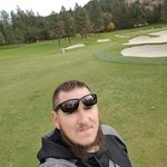 Foto de Coeur d'Alene Resort Golf Course