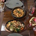 Cafe-restaurant Sanhe Foto