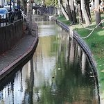 Photo of Canals area