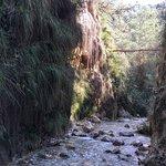 Rio Chillar Foto