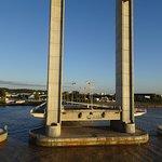 Φωτογραφία: Le Pont Jacques Chaban Delmas