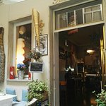 Photo of Il Cortile - Creperie Champagnerie