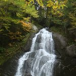 Foto de Moss Glen Falls