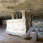 Foto van Grotta Delle Trabacche