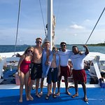 Foto de Fury Catamarans - Tours