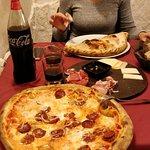 Foto de Risto Pizzeria Grano
