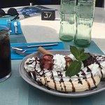 Foto de Empatheia Steak House & Cafe Beach Bar