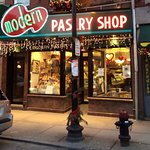 The original Modern Pastry Shop