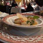 Foto di Pod Lososiem Restaurant