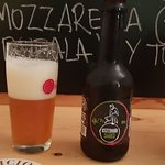 Photo of Ruzanuvol Craft Beer & Food