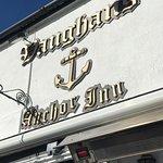 Foto de Vaughans Anchor Inn