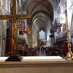 Foto van Saint Patrick's Cathedral