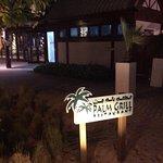 Foto de Palm Grill