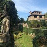 Castello di Grazzano Visconti Foto