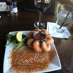 Foto de Pearlz Oyster Bar