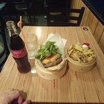 Foto de Shiso Burger