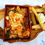 Photo of Zorbas Greek Taverna