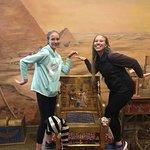 Foto de Tomb Egyptian Adventure