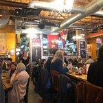 Photo de The Bohemian Cafe & Catering Co